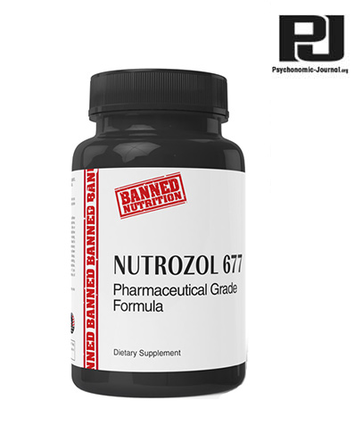 Ibutamoren Nutrobal (MK677) for sale