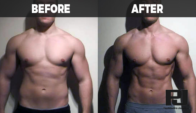 Anavar (Oxandrolone) - Real Results w/ Before & After Pics!