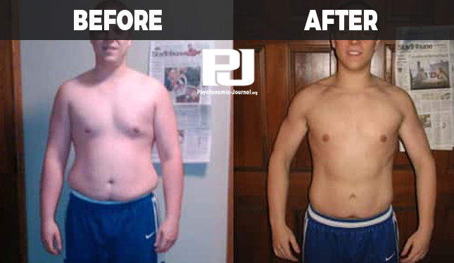 clenbuterol (clen) results before and after