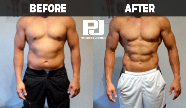 Dianabol (Dbol) - REAL Results w/ Before & After Pics!