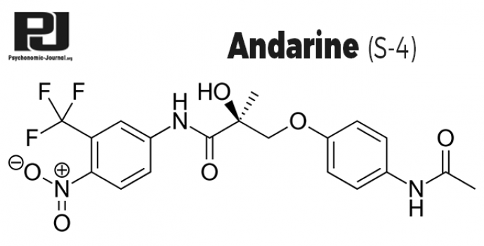 Andarine (S4) - The Ultimate Guide [2018 Review]