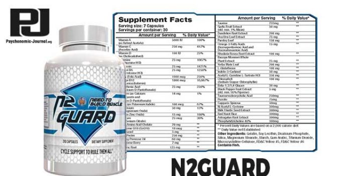 N2Guard - All You Need To Know About This #1 Selling Cycle Support