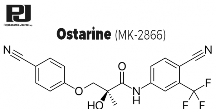 Ostarine (MK-2866) - Psychonomic-Journals org